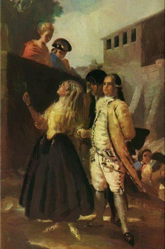 Pin De Jane Walden Ii En Art 1730 Rococco Or Late Baroque