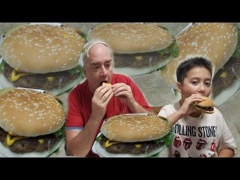 Resep Daging Burger Youtube Resep Daging Resep Burger