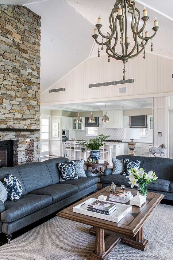 Modern Cape Cod Style Meets Queensland Home | Cape Cod Style, Cod And Cape Part 42