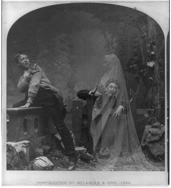 Research Paper Topics About Ghosts And Spirits - image 2