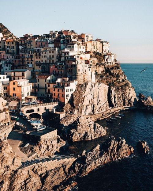 Chambre D Hote Italie Cinque Terre