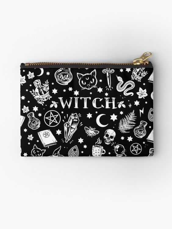 For witches of all ages, sizes and shapes! • Also buy this artwork on bags, apparel, stickers, and more.