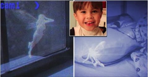 Dad Catches the 'Tooth Fairy' on Camera for 5-Year-Old Son, His Reaction Is Priceless - http://eradaily.com/dad-catches-tooth-fairy-camera-5-year-old-son-reaction-priceless/