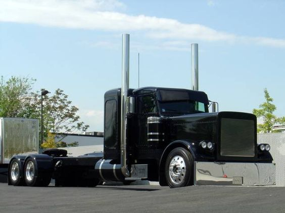 Tricked Out Semi Trucks | Semi truck time - Pirate4x4.Com : 4x4 and Off-Road Forum