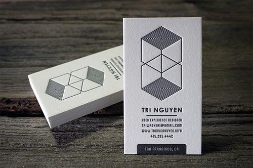 Ux Designer Business Card  Business Cards    Ux