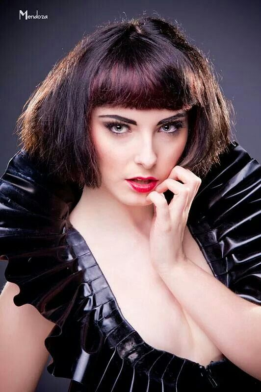Portia Victoria