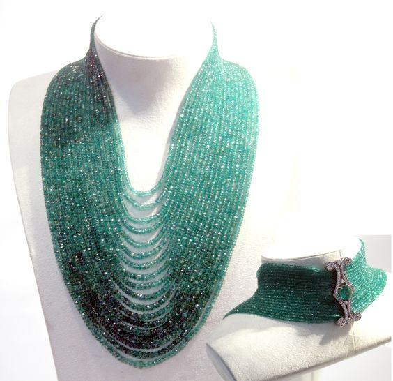 esmeralda: Emerald, Jewels