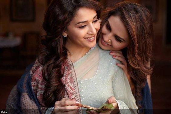 Lesbian themes in Bollywood films
