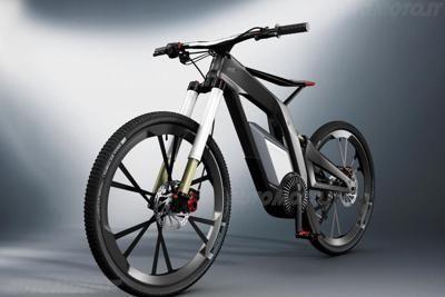 e-bike Wörthersee by Audi