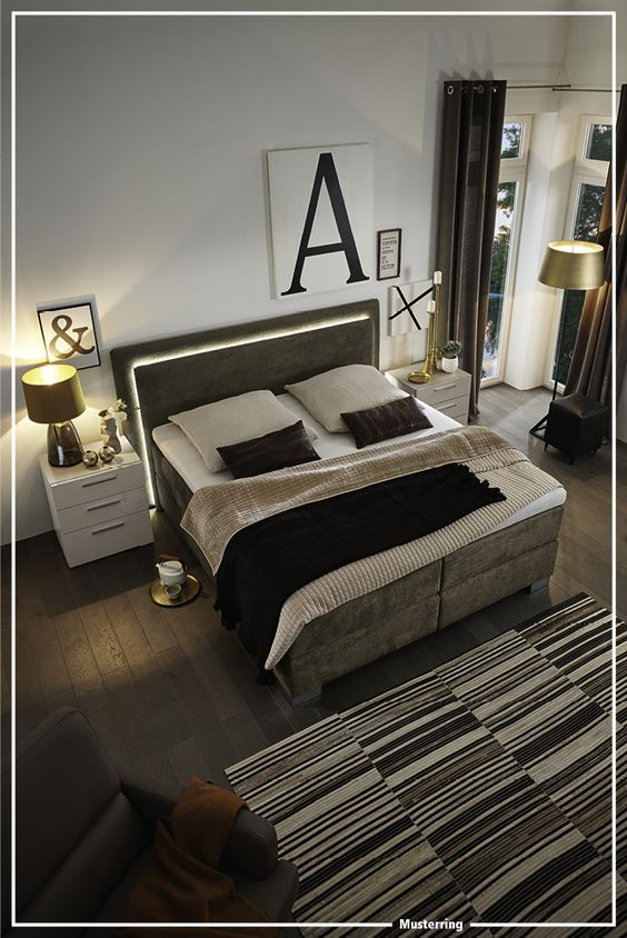 Musterring JAVA Schlafzimmer | sleeping room