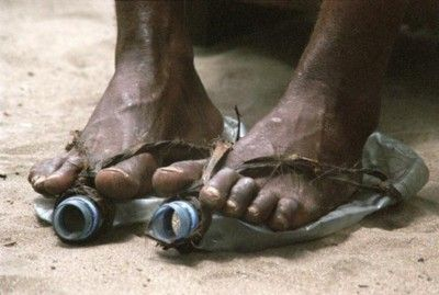 humbled by this picture...: Picture, Water Bottle, Be Grateful, Be Thankful, Thought, Reality Check, Walk