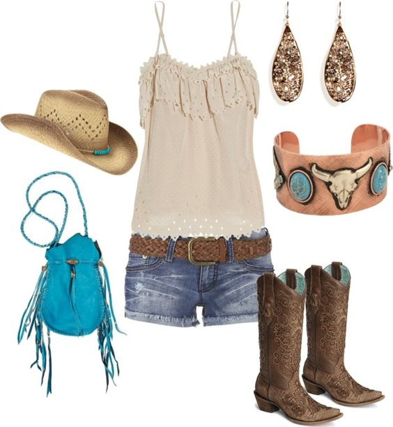Boots are made for walkin, created by magiclips38 on Polyvore