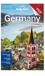 eBook Travel Guides and PDF Chapters from Lonely Planet: Germany - Did you Know?