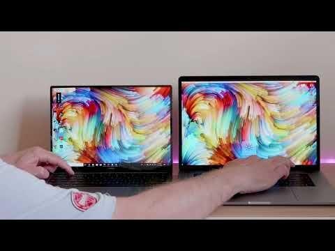 Huawei Matebook X Pro Long Term Review The Best Ultrabook 2019 Ultrabook Huawei Camera Mic