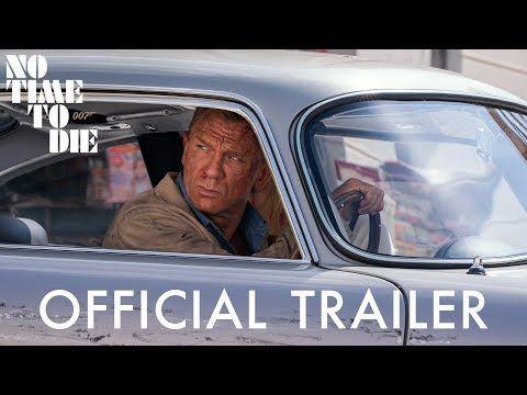 Bollywood News Movies News Telugu Cinema Hollywood Movies Tollywood Movie Comedy Movies Action Movies Horror Movies La In 2020 Bond Films Official Trailer Trailer Film