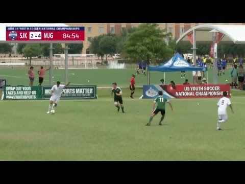Sparta 00 Jk Vs Michigan Jaguars 00 Green U18 Boys 11am Field 4 بث مباشر Us Youth Soccer Youth Soccer