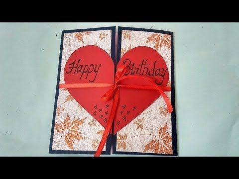 Diy Mother S Day Card Mother S Day Pop Up Card Making Pop Up Balloon Card For Mom Beautiful Birthday Cards Creative Birthday Cards Handmade Gifts For Boyfriend