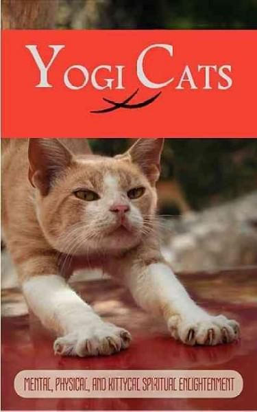 No other creature in the animal kingdom embodies the spirit of Yoga quite like cats.Blending meditation with exercise and the calming nature of cats, Yoga Cats truly defines what it means to be flexib