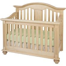 Baby Cache Kensington Lifetime Crib Natural Baby Cache