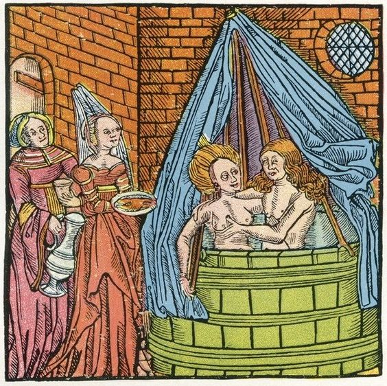 Sex in the middle ages images 68