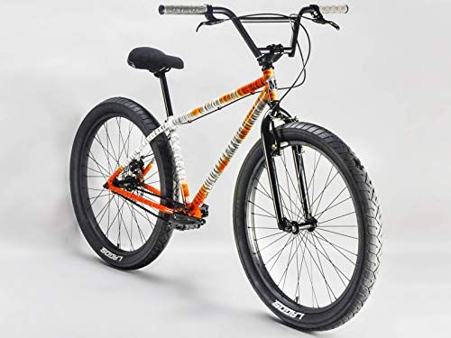 Mafiabikes Street Elite Bomma 26 26 Inch Wheelie Bike Ambush Bike