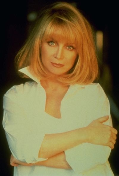 On Her 30th Anniversary Barbara Mandrell's As Busy As Ever (1997)