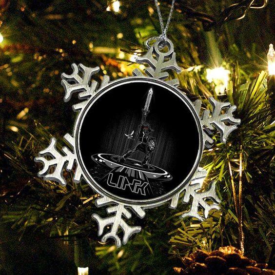 Dark Linktron - Ornament