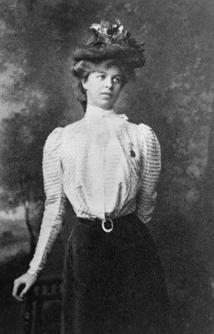 Eleanor roosevelt was she gay