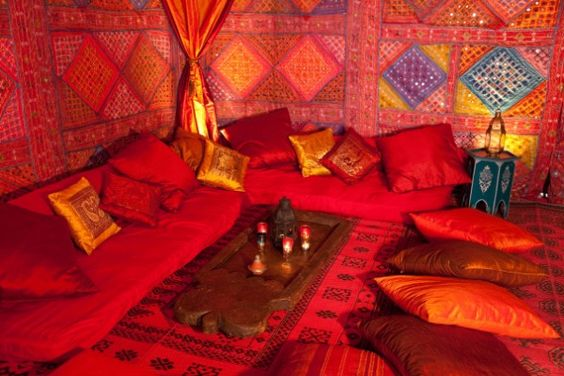 Tent Theatre Rooms And Lounges On Pinterest