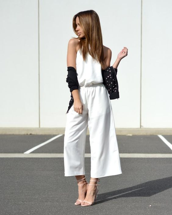Jasmin from @Friend in Fashion in the Nasty Gal Milk and Honey Jumpsuit || Get the jumpsuit: http://www.nastygal.com/by-nasty-gal/nasty-gal-milk-and-honey-jumpsuit?utm_source=pinterest&utm_medium=smm&utm_term=ngdib&utm_content=nasty_gals_do_it_better&utm_campaign=pinterest_nastygal