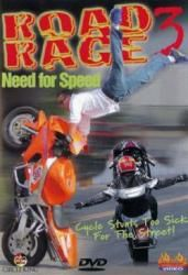 Black Friday Deal - Road Rage 3: Need for Speed (Motorsport DVD) on Sale only $1.99 with Free Shipping on Orders of $10 or more at http://www.marshalltalk.com