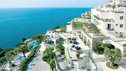 Hotel Raito – Vietri sul Mare, Amalfi Coast, Italy