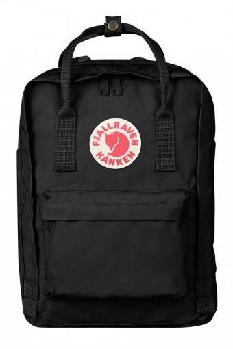 fjallraven kanken laptop 13 black