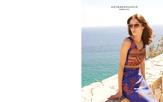 View our catalogue | May 2013 | Anthropologie
