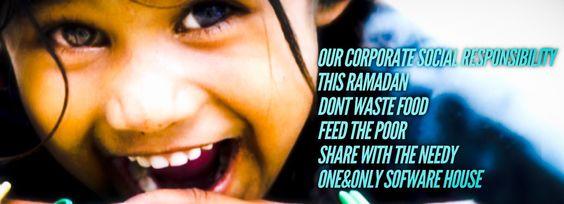 Spirit of Ramadan