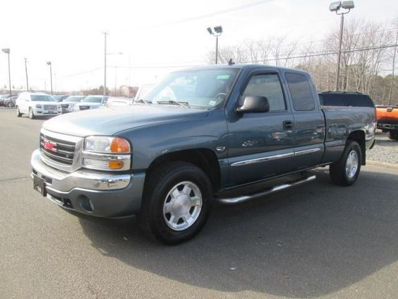 2006 gmc sierra 1500 reviews