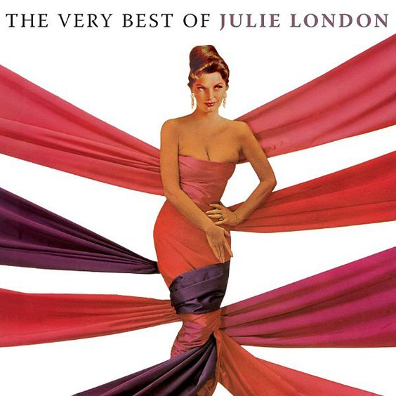 Julie London - The Very Best Of Julie London (2005)