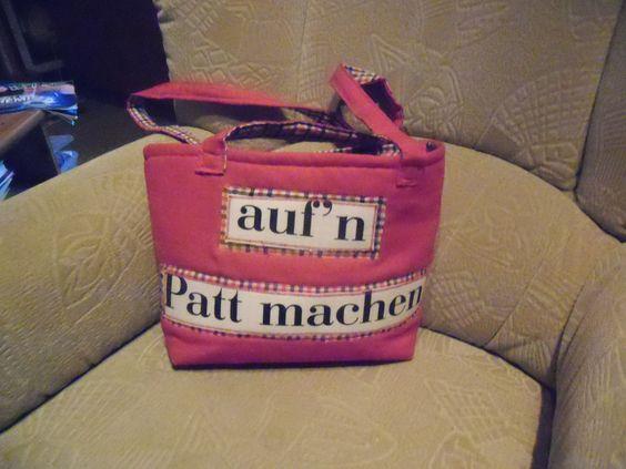 Einkaufstasche 1