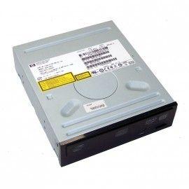 """Graveur interne DVD 5.25"""" HP GSA-H21L Double Couche CD40x DVD16x IDE ATA Noir"""