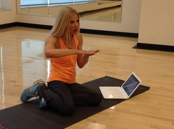 Advice for Beginners - How to Get Started with Exercise and Fitness - Fitzness.com