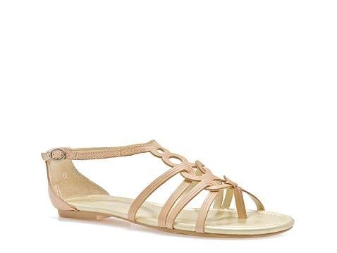 Summer sandal
