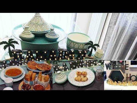 Special Ramadan 2019 A Partir Du 15 Avril Recettes Et Preparatifs Avec Lynoucha Youtube Ramadan Kebab Ftour