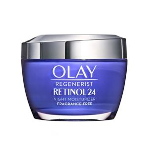 OLAY | Regenerist Retinol24 Night Moisturizer
