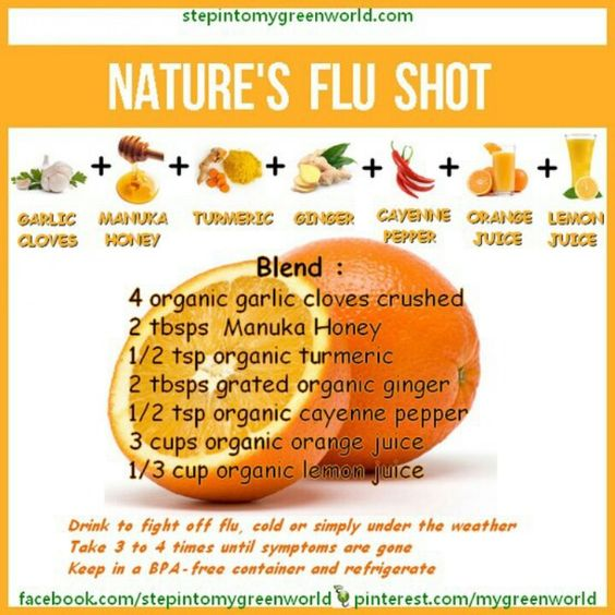 Conta-flu инструкция - фото 11
