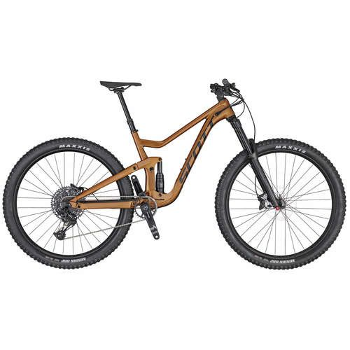 Scott Ransom 930 2020 Downhill Bike Bike Mountain Biking