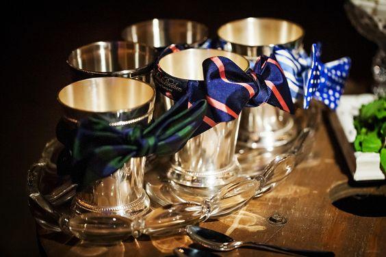 Deets Savvy nupcial: {Styled Shoot} Kentucky Derby boda con estilo