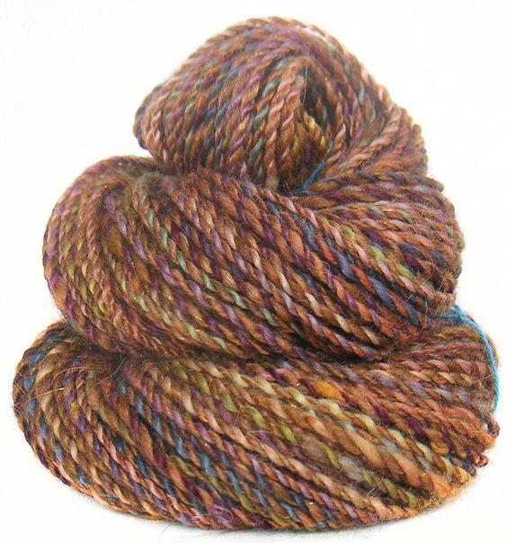 Sparkle et filé handdyed filé Merino laine baby alpaga kidmohair soie par FeltStudioUK sur Etsy https://www.etsy.com/fr/listing/180749121/sparkle-et-file-handdyed-file-merino