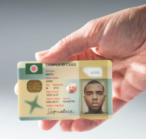 Le Cameroun lutte contre la fraude à l'identité avec la nouvelle solution eID de Gemalto