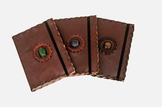 Moleskin w/ Stone Journal - $24 http://www.rahabsrope.org/Moleskin-w-Stone-Journal_p_395.html