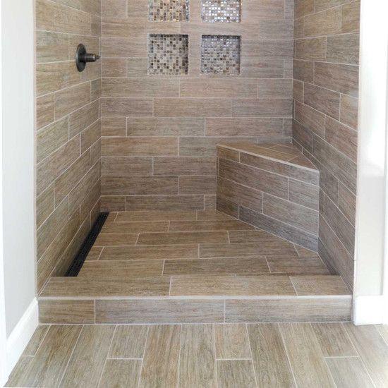 3156 Laticrete Hydro Ban Pre Sloped Shower Pan Small Bathroom Master Bathroom Shower Bathroom Interior Design